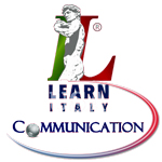 Learn Italy Communication